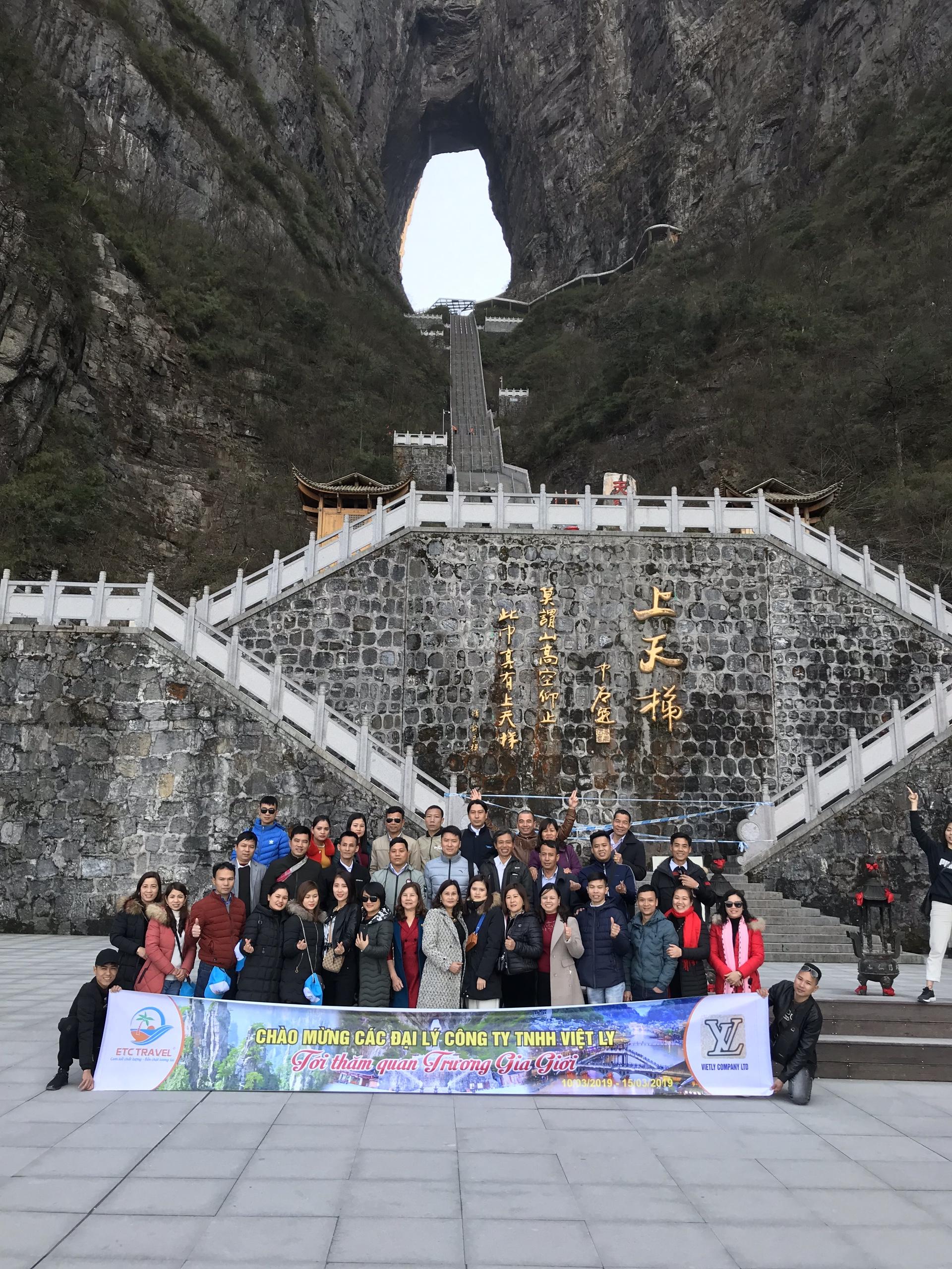 Du Lịch TGG-PHCT Ngắm Hoa Mơ Cùng VIETLY- T3-2019